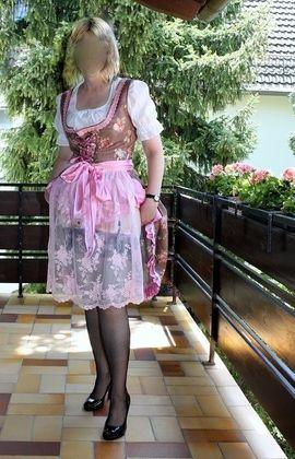 Diener - Private Oktoberfest Herrin sucht Voyeure
