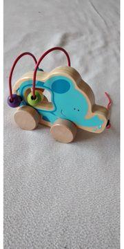 Motorik Elefant