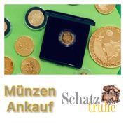 Münzen Ankauf zum hohen Preis