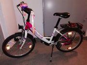 24 Zoll Fahrrad 3 gänge