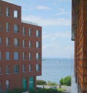 Vermiete 2 Zi-Wohnung in Seenähe