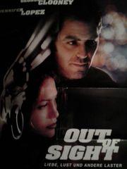 George Clooney-Jennifer Lopez Film Plakat