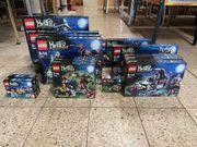 LEGO Monster Fighters Sammlung NEU