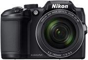 Nikon Coolpix B500 neuwertig schwarz
