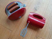 Spieltoaster und Mixer von Bosch