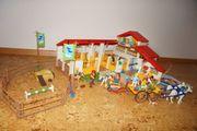 Playmobil Reiterhof Pferdehof 4190 Erweiterung