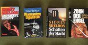 Sidney Sheldon Autor von Bezaunberde