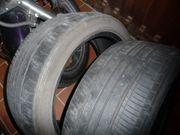 2 Sommer Reifen 225-45-18 V95