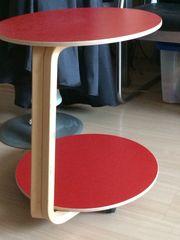 IKEA ÅNES Ablagetisch Nachttisch Beistelltisch