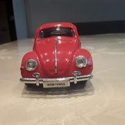 VW Käfer Modellauto