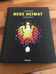 Tim Mälzer Kochbuch Neue Heimat