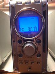 Verkaufe Watson Stereoanlage CO 0988