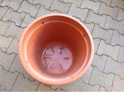 NEU Pflanzengefäss rund Durchmesser 40cm