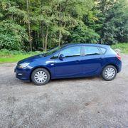 Opel Astra J Eco Flex