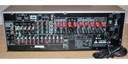 Dolby Surround Receiver Denon AVR-1708