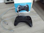 Wii U - Pro Controller