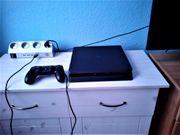 Sony Playstation 4 Spielekonsole - 500GB -