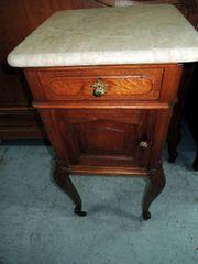 Nachttisch Konsole Gründerzeit ca 1890 -