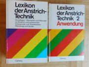 Fachbücher Maler-Ausbildung