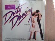 Dirty Dancing LP