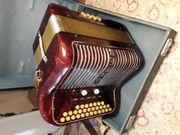 Hohner Knopfharmonika
