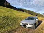 Audi A4 allroad 3 0l