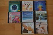 Diverse Meditation Wellness CD Reiki