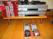 Videorecorder VHS LV 4745 neuwertig