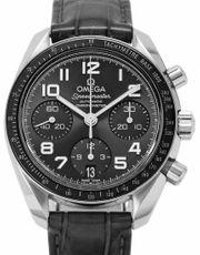 Omega Speedmaster Ladies Chronograph 324