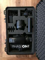Phase one P25 Komplett Set
