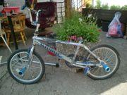 Maniac Freerider BMX-Rad