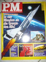 PM Magazine Wissenschaftszeitschrift