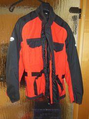 Größe L Sommerzeit - Motorradzeit Motorrad-Jacke
