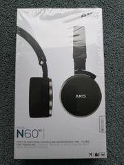 AKG N60 NC Kopfhörer NEU