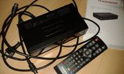 Thomson Digital Cable HD Receiver