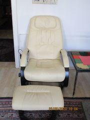 Relax-Massage Sessel
