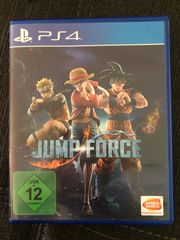 Jump Force PS4 Standard Edition