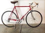 Basso Rennrad 1991- Shimano 105 -
