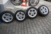 Aluminiumkompletträder für 3 er BMW
