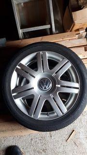 VW Alu Felgen Räder