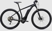 E-Bike E-Mtb Cube REACTION HYBRID