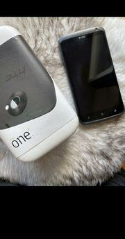 HTC ONE X sehr gut