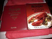 Kochbuch von Aenne Burda