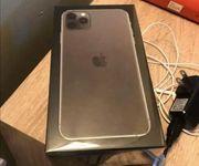 I Phone 11 pro NEU