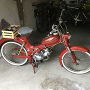 Puch ms 50 luxus - 60