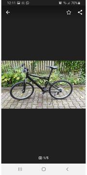 Herren Fahrrad Mountainbike 26 Zoll