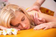 Lomi-Lomi-Massage - Wellnessmassage
