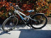 Kinder- Jugend-Fahrrad 24 Zoll