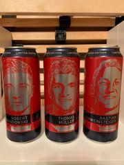 FC Bayern Limited Edition Helles