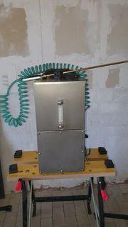 Elektrische Sprühpumpe